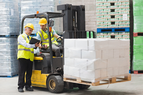 renting forklifts for all jobs